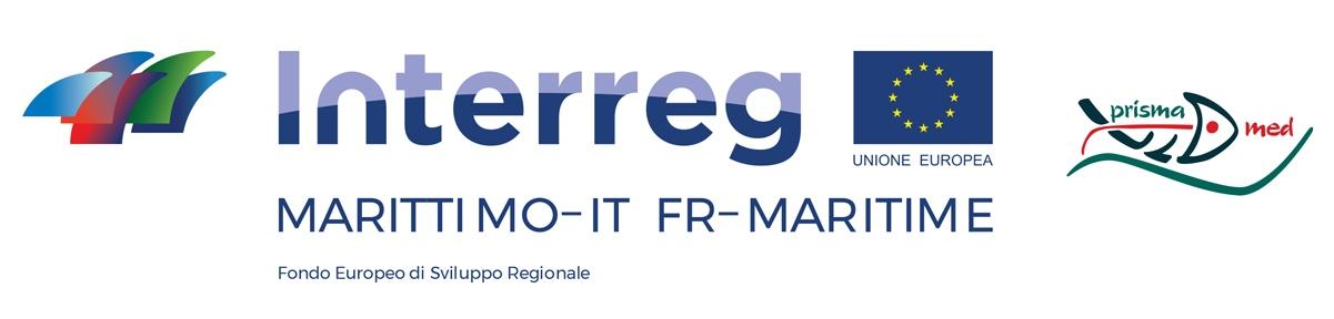 Interreg IT FR Marittimo - Prismamed