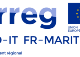 Logo Interreg IT FR Marittimo - PRISMAMED